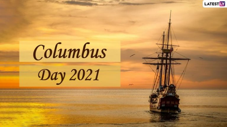 Columbus Day 2021: How Is Columbus Day Celebrated?